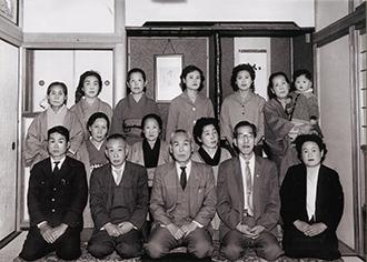 生長の家香川教区のあゆみ1